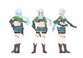 冬アニメ「この素晴らしい世界に祝福を!2」、メインビジュアルを解禁! 追加キャラクター&放送情報も発表