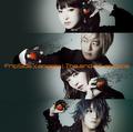 秋アニメ「亜人」第2クール、fripSide×angelaによる後期主題歌CDリリース! 初回特典はfripSideツアーファイナル先行応募券
