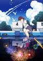 アニメ映画「打ち上げ花火、下から見るか?横から見るか?」、2017年8月公開! 岩井俊二の名作ドラマを新房昭之が映像化