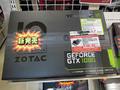 ZOTAC創業10周年記念の水冷専用GTX 1080カード「ZT-P10800G-30P」が発売中