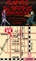 ゲーム「源平討魔伝」、30周年記念グッズ発売決定!「スプラッターハウス」「ワギャンランド」もグッズ化