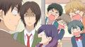 TVアニメ「私がモテてどうすんだ」、最終回直前ニコ生配信が決定! 第11話のあらすじと先行カットも到着