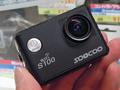 GPSモジュール付きのジャイロセンサー搭載4Kアクションカメラ「S100」がSOOCOOから! 実売1.2万円