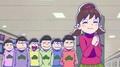 「おそ松さん」の特番アニメ「走れ!おう松さん」、dTVで配信スタート! DVD&Blu-ray特典映像も独占配信開始