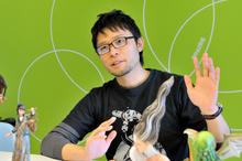 ホビー業界インサイド第18回:フィギュアショップの提案する、造形作家とファンとの幸福な出会い 豆魚雷・原田プリスキンインタビュー!