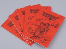レビューを書いて応募! 「モンスターストライク THE MOVIE」坂本真綾ほかキャスト7名のサイン入り台本をプレゼント!