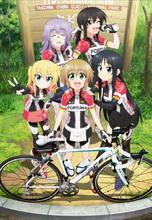 秋アニメ「ろんぐらいだぁす」、第11・12話は2017年2月に放送! 東京・尾道では上映会も開催