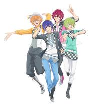 冬アニメ「MARGINAL#4」、新キービジュアル&放送情報解禁! ファンクラブページの開設も発表に