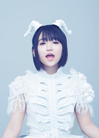 声だけで作り上げた、白の世界──悠木碧3rdプチアルバム「トコワカノクニ」
