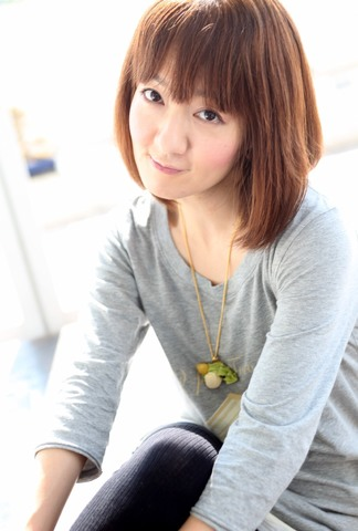 「マクロスII」「パトレイバー」「スイートミント」──笠原弘子が名曲アニメソングを生バンド演奏で披露! クリスマスライブへの意気込みを語る