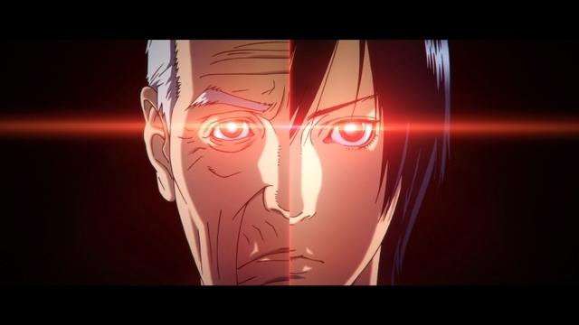 マンガ「いぬやしき」、2017年10月にTVアニメ化! 総監督はさとうけいいち、監督は籔田修平、制作はMAPPA