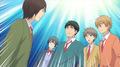 TVアニメ「私がモテてどうすんだ」、最終回のあらすじと先行カット到着! コミケではPrincessカードを配布するイベントも