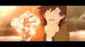 AbemaTV、「傷物語」の世界初配信を記念した特別番組を配信! 阿良々木暦役の神谷浩史がインタビュー出演