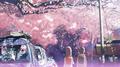 AbemaTV、新海誠監督3作品を年越し一挙放送! 「雲のむこう、約束の場所」はAbemaTV初登場