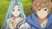 TVアニメ「GRANBLUE FANTASY The Animation」、1月に先行放送決定! シリーズ放送は2017年4月からスタート