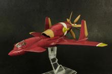 「王立宇宙軍 オネアミスの翼」よりプラモデル「第3スチラドゥ(単座型)」が登場! PMOAより2017年7月発売