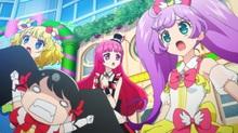 アニメ映画「劇場版プリパラ み~んなでかがやけ!キラリン☆スターライブ!」、場面写真到着! 個性的なキャラクターが続々登場