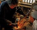 鋏鍛冶を題材とした短編アニメ「火づくり」、クラウドファンディングに挑戦中! 1月15日にはイベントも開催