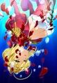 TVアニメ「Fate/EXTRA Last Encore」、最新キービジュアル・PV・スタッフ情報公開! 総監督は新房昭之