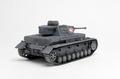 「ガルパン」よりプラモデル「IV号戦車改(F2型仕様)」「T-34/85」が1/72スケールで登場! プラッツから2017年1月発売
