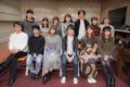 冬アニメ「風夏」、放送直前にメインキャストコメント到着! アフレコ写真も公開