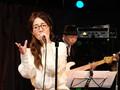 イブの夜、渋谷に笠原弘子の歌声が響き渡った! 笠原弘子 Xmas スペシャルライブ~イヴの優しいちから~レポート