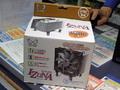 Kaby Lake-S対応のサイドフロー型CPUクーラー「MUGEN5」と「IZUNA」がサイズから!