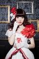 声優・遠藤ゆりかが約2年半ぶりのシングル「Melody and Flower」をリリース! ゲーム「追放選挙」とタイアップ