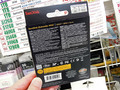 リード最大300MB/sのSDカード「Extreme PRO SDXC UHS-II Card」に128GBモデルが登場!