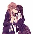 TVアニメ「捏造トラップ-NTR-」、女性キャストを発表! 岡崎由真役を加隈亜衣、水科蛍 役を五十嵐裕美が演じる
