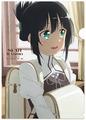 「結城友奈は勇者である-鷲尾須美の章-」、第1章のムビチケ第2弾発売決定! 描き下ろしの鷲尾須美クリアファイル付き