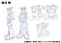 TVアニメ「僕のヒーローアカデミア」第2期、新キャラクター設定&キャスト発表! 小笠原早紀、沖野晃司、桜あず