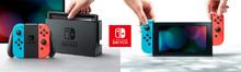 3月3日、任天堂より新ゲームハード「Nintendo Switch」発売! ラインナップにはマリオ、ゼルダ、ドラクエ、ボンバーマン