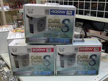 安価な80PLUSセミプラグインATX電源 サイズ「COREPOWER S PLUGIN」シリーズが販売中