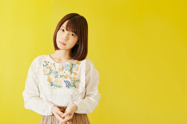 内田真礼、全曲新曲のミニアルバムをリリース! 2017年は、もっと自分を開放します!