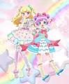 アニメ「アイドルタイムプリパラ」、4月より放送決定! 今回のキーワードは「時間」と「ゆめかわ」
