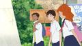 アニメ映画「夜明け告げるルーのうた」5月公開決定! 湯浅政明監督による完全オリジナル新作