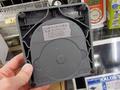 メカニカルスイッチ採用のUSBフットペダルスイッチ「RI-FP1DXG」がルートアールから!