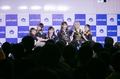 i☆Ris、14thシングル「Shining Star」リリースイベントレポートが到着! メンバーデザインの新衣装も初公開