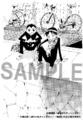 アニメ「弱虫ペダル NEW GENERATION」、Blu-ray&DVD初回特典情報発表!東堂尽八が主人公の描き下ろしマンガを収録