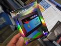 容量1TBの3D NAND採用2.5インチSSD ADATA「ASU800SS-1TT-C」が発売中