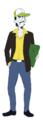 アニメ映画「夜は短し歩けよ乙女」、キャスト情報公開! 花澤香菜、神谷浩史、秋山竜次(ロバート)、中井和哉など豪華キャスト