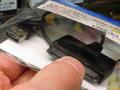 PC/スマホに2.5インチHDD/SSDが接続できるSATA-USB2.0変換ケーブル「CVT-09」がアイネックスから!