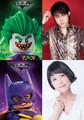 「レゴ バットマン ザ・ムービー」、日本語吹替キャスト発表! ジョーカー役を子安武人、バットガール役を沢城みゆきが演じる
