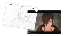 アニメ映画「傷物語〈III冷血篇〉」、第5、6週の来場者プレゼント発表! 複製原画入りクリアファイルと描き下ろしポートレート