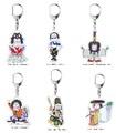 アニメ「おそ松さん」、歌舞伎とのコラボ商品プロジェクト第2弾発表! 歌舞伎スタイルの六つ子をグッズ化