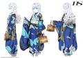 TVアニメ「ハンドシェイカー」、新キャラクター情報解禁! 演じるのは津田健次郎、加隈亜衣、早見沙織