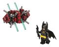 「レゴ バットマン ザ・ムービー」、特典付き前売券が発売決定! レアなレゴブロック〈ミニセット〉を手に入れよう