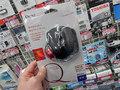 コンパクトなワイヤレストラックボールが発売中 Bluetooth接続&無線接続の2モデル