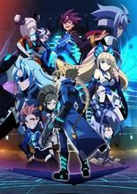 OVA「蒼き雷霆(アームドブルー) ガンヴォルト」、配信日決定! 2月9日よりニンテンドー3DSで配信